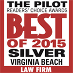 best law firm virginia beach