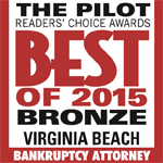best bankruptcy attorney virginia beach