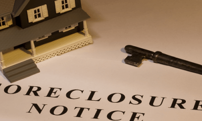 Bankruptcy Foreclosure