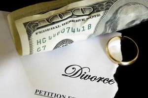 Poquoson Virginia Divorce Attorneys - Alimony