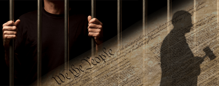 Anti-Terrorism Laws - Newport News Criminal Defense Attorneys