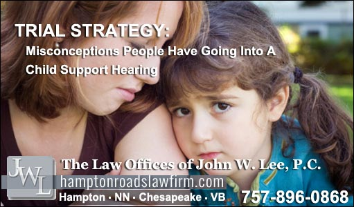 common-virginia-child-custody-misconceptions