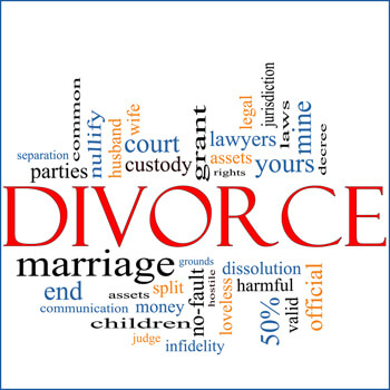 Divorce Attorney Poquoson Virginia