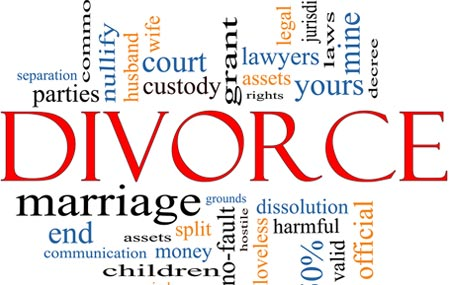 virginia contested divorce attorneys