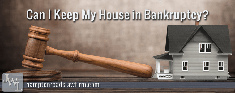 Considering Filing for Bankruptcy in Virginia?