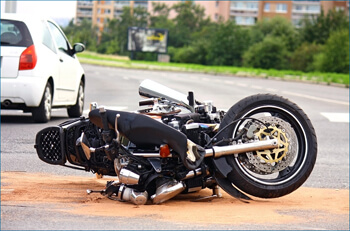 Bike Accident Injuries