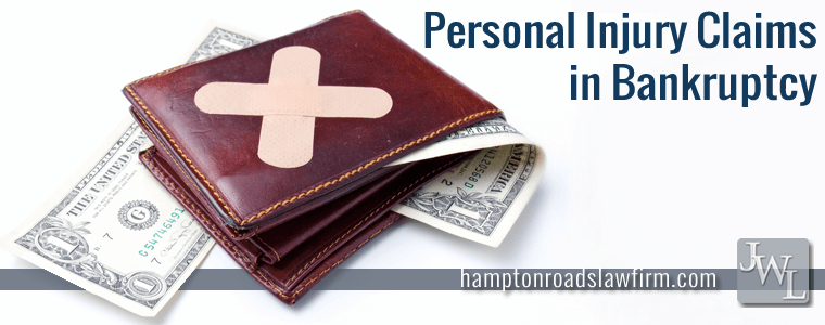 Personal Injury And Virginia Bankruptcy