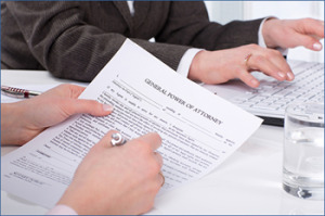Hampton Virginia Estate Planning Attorneys - Power of Attorney