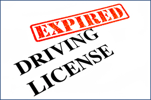 Revocation of License