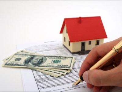 Stripping Home Second Lien Bankruptcy