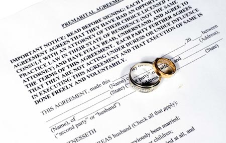 virginia premarital agreement - prenuptial attorneys