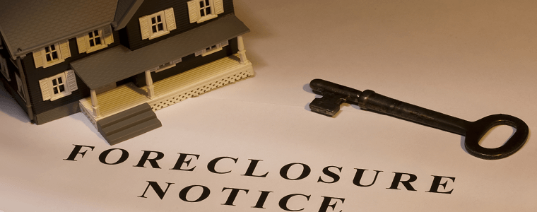 Bankruptcy and Foreclosure - Chapter 13 Lawyers Hampton Virginia