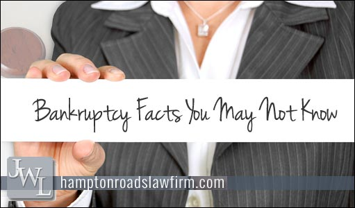 chapter-13-bankrupty-facts-you-may-not-know