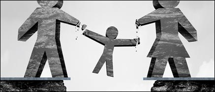 effects of remarriage on child custody and support in virginia