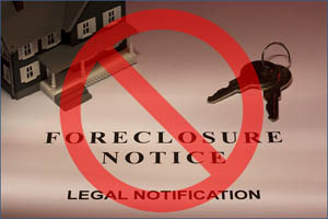 Stopping Foreclosure through Bankruptcy