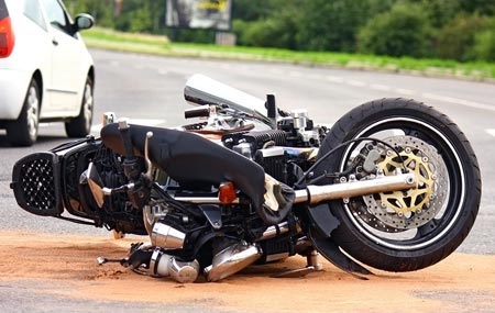 hampton roads motorcycle accident attorneys