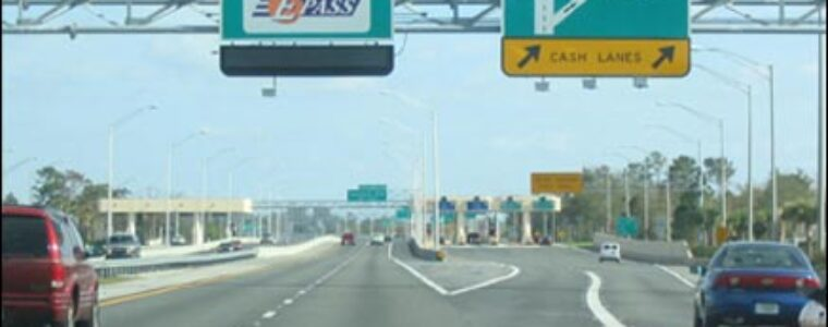 Portsmouth Virginia Road Toll Infraction Attorney