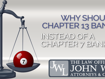 Chapter 13 Bankruptcy Attorneys - Virginia Beach - Hampton - Newport News - Chesapeake