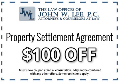 property-settlement-coupon