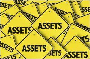protecting bankruptcy assets