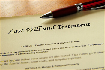 last will attorney chesapeake