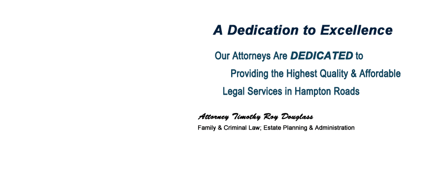Hampton Virginia Criminal Attorneys