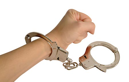 what is the virginia criminal arrest process?